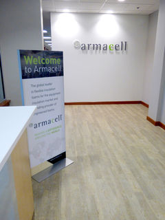 Armacell Chapel Hill Office