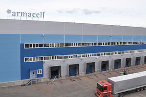 Armacell Russia Plant