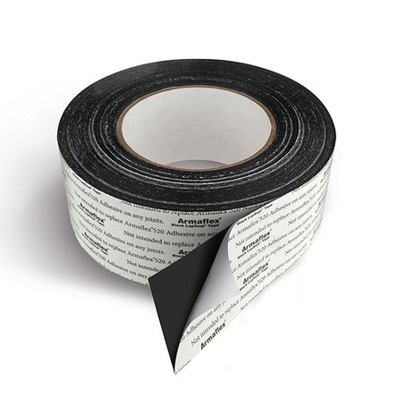 ArmaFlex Black LapSeal Tape Submittal