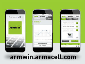 ArmWin App