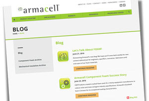 Armacell Blog