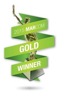 2015 MarCom Award