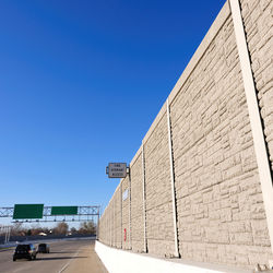 Armacell Component Foams for Highway Barriers