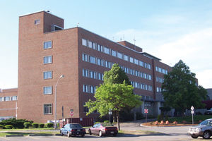 Caritas Good Samaritan Hospital