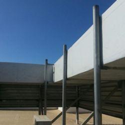 ArmaTuff Rooftop Installation