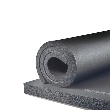 NH ArmaFlex Sheets and Rolls