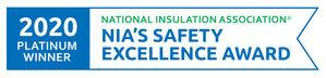NIA Safety Award