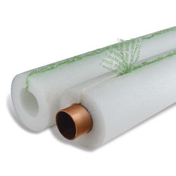 Tubolit and Imcoa Pipe Insulation
