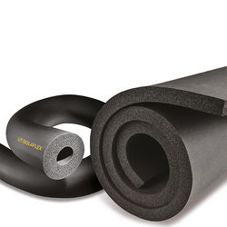 UT Solaflex Tube and Roll Insulation