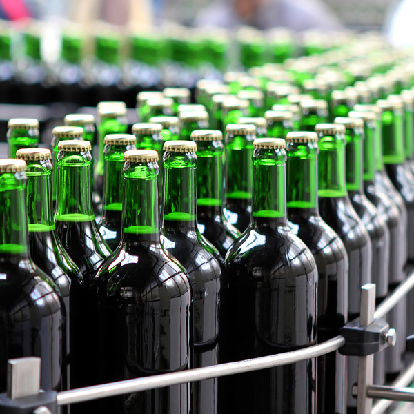 Beverage Bottling