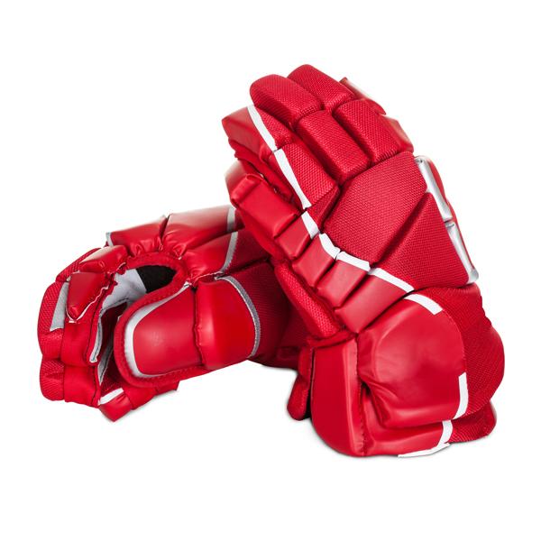 Hockey Glove Padding
