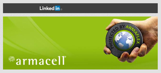 Armacell on LinkedIn