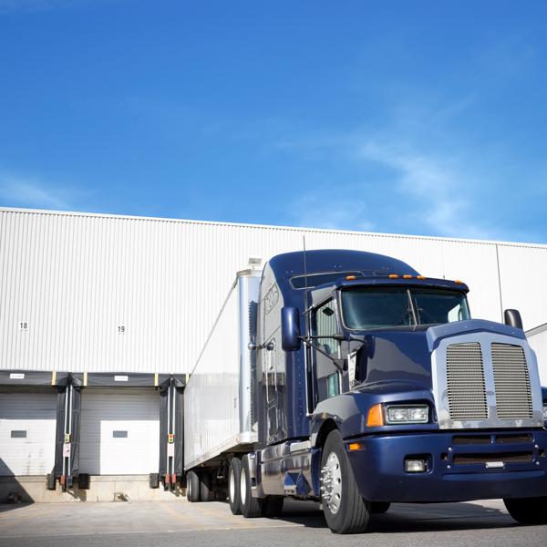 Distributor Logistics