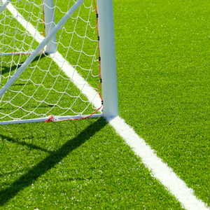 Turf Underlayment for Soccer Fields